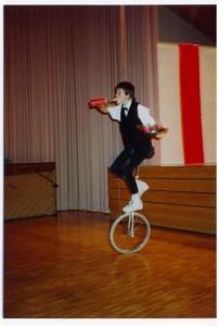 Zirkus Hoppla