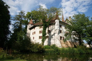 Magic-Dinner im Wasserschloss 2016 1